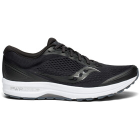 saucony Clarion Chaussures Homme, black